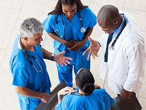 Physicians And Providers