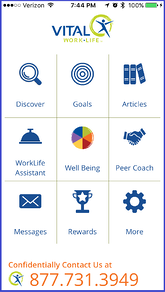 Access Well Being Tools