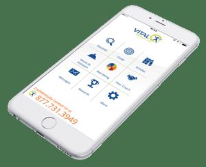 VITAL WorkLife Mobile