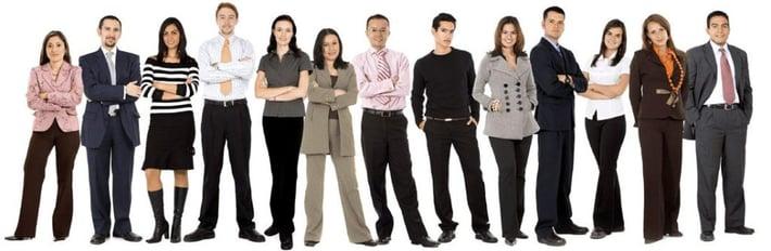 Individuals and Members