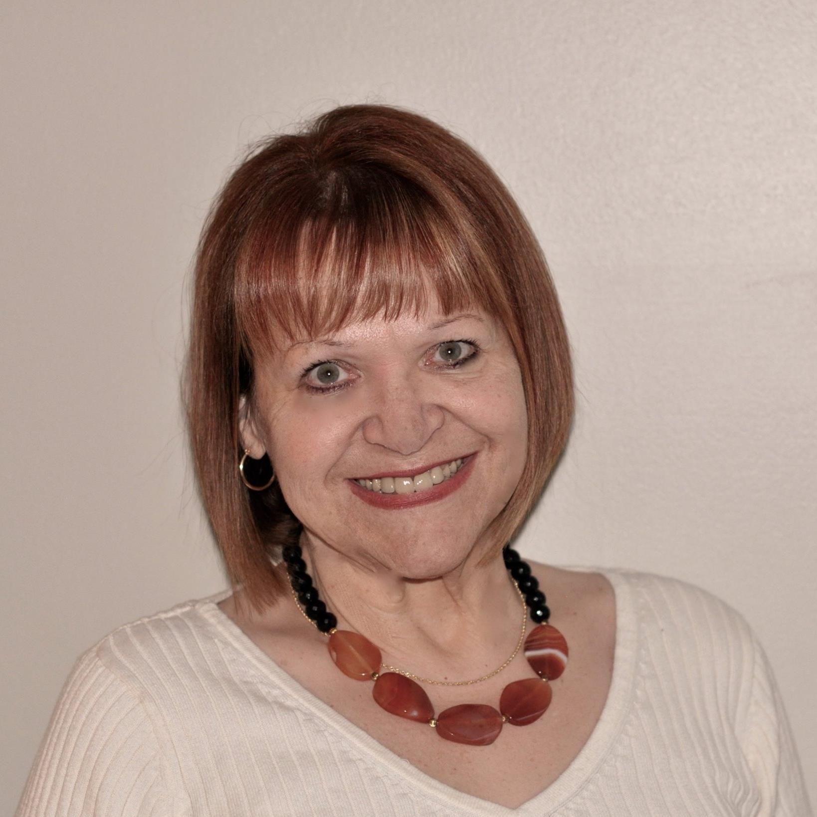 Susan Garfield Nelson