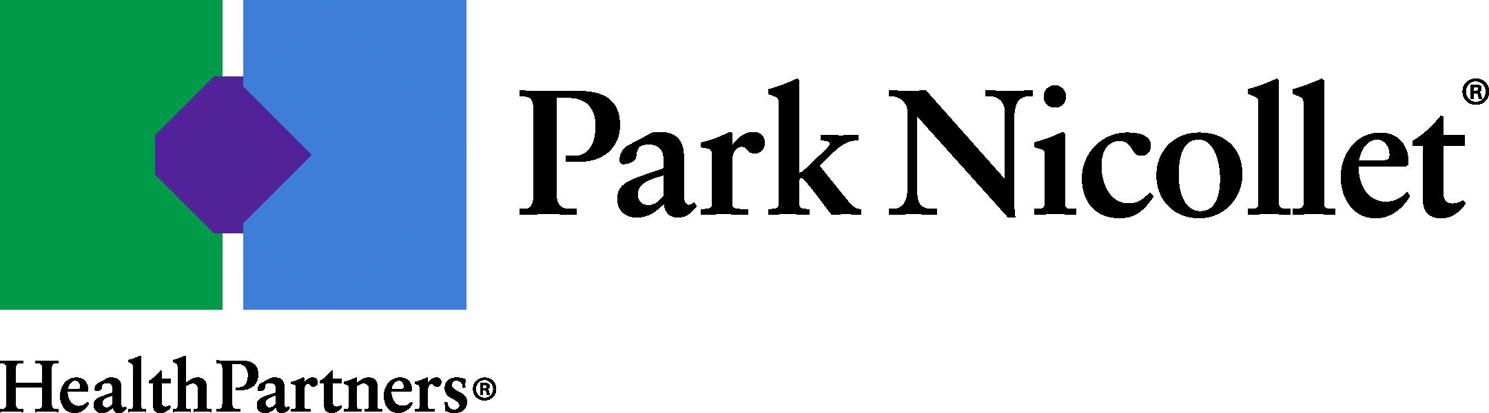 Park Nicollet logo